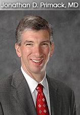 Dr. Jonathan Primack