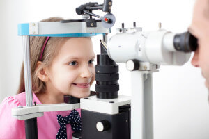 Pediatric Ophthalmologist Lancaster PA