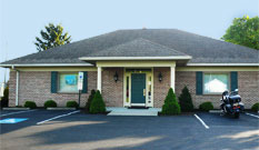 Eye Consultants of Pennsylvania Blandon Office