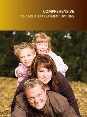 Comprehensive Eye Care