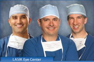 LASIK Eye Surgeons Lancaster PA
