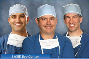 LASIK Eye Surgery Age Limit
